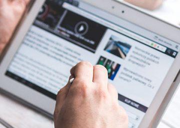 Développement application web sur-mesure