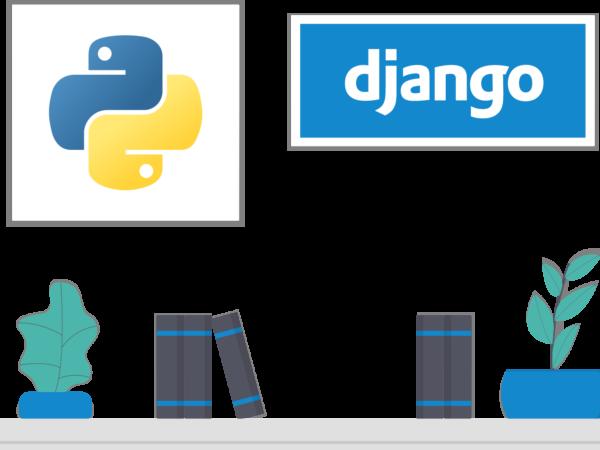 Agence Python Django