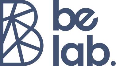 Logo Be-Lab