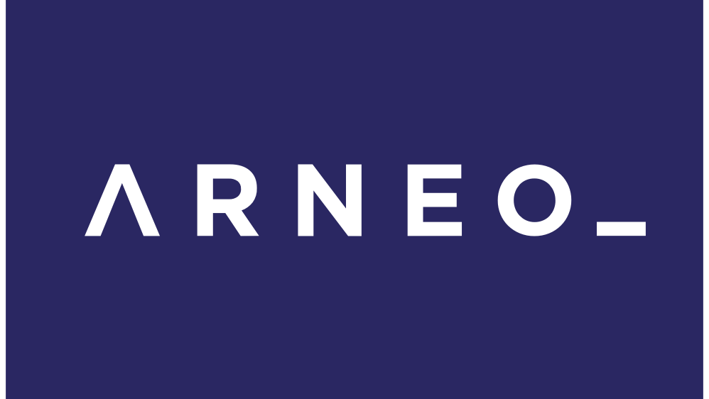 Logo Arneo Group
